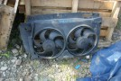 Double ventilateur xsara vts