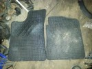 Tapis noirs 3d de Clio Williams