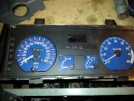 Compteur 129000 miles de Clio Williams