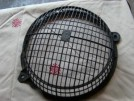 Grille de ventilateur de gt turbo